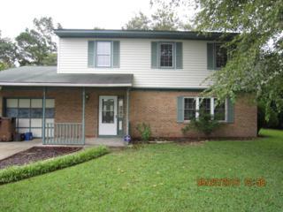121 White Oak Boulevard, Jacksonville, NC 28546 (MLS #100031018) :: Century 21 Sweyer & Associates