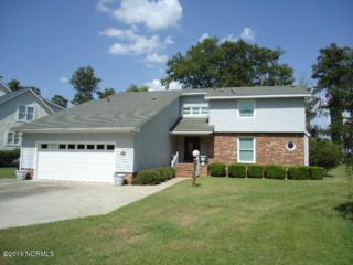 326 Lake Shore Drive, Elizabethtown, NC 28337 (MLS #100031132) :: Century 21 Sweyer & Associates