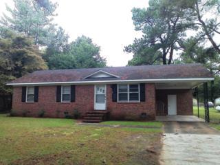 3713 Terrace Drive NE, Elm City, NC 27822 (MLS #100031168) :: Century 21 Sweyer & Associates