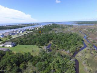 254 Waterway Drive, Sneads Ferry, NC 28460 (MLS #100031194) :: Century 21 Sweyer & Associates
