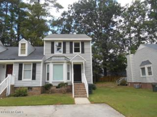 3406 Jayne Lane #4, Wilson, NC 27896 (MLS #100031199) :: Century 21 Sweyer & Associates