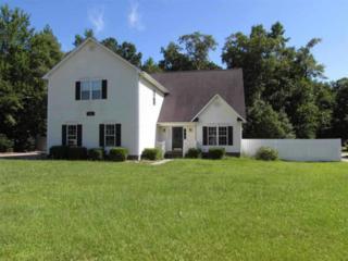 1111 Westmoreland Drive, Jacksonville, NC 28546 (MLS #100031325) :: Century 21 Sweyer & Associates
