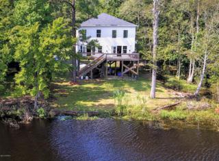 620 Kingfisher Lane SW, Sunset Beach, NC 28468 (MLS #100031586) :: Century 21 Sweyer & Associates