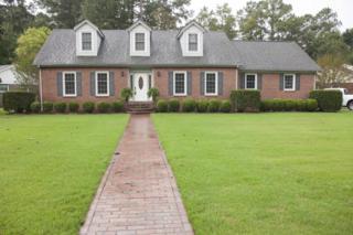 117 Robinhood Drive, Jacksonville, NC 28546 (MLS #100031724) :: Century 21 Sweyer & Associates