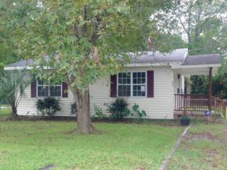 203 Richlands Avenue, Jacksonville, NC 28540 (MLS #100031803) :: Century 21 Sweyer & Associates