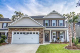 3945 Willowick Park Drive, Wilmington, NC 28409 (MLS #100031855) :: Century 21 Sweyer & Associates