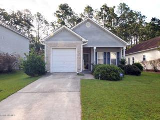 147 Raye Drive, Wilmington, NC 28412 (MLS #100031876) :: Century 21 Sweyer & Associates