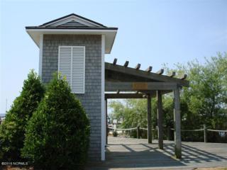 516 S Water St B6, Oriental, NC 28571 (MLS #100031908) :: Century 21 Sweyer & Associates