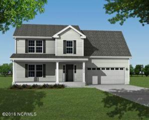 2672 Rhinestone Drive, Winterville, NC 28590 (MLS #100032281) :: Century 21 Sweyer & Associates