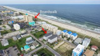 208 S Carolina Beach Avenue #200, Carolina Beach, NC 28428 (MLS #100032303) :: Century 21 Sweyer & Associates