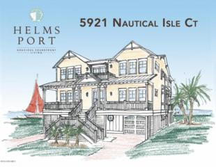 5921 Nautical Isle Court, Wilmington, NC 28409 (MLS #100032306) :: Century 21 Sweyer & Associates