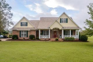 1303 Hemlock Drive, Greenville, NC 27858 (MLS #100032342) :: Century 21 Sweyer & Associates