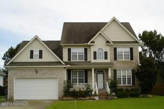 3733 Ashcroft Drive, Winterville, NC 28590 (MLS #100032484) :: Century 21 Sweyer & Associates