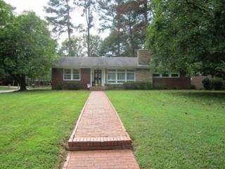 1601 Grove Street N, Wilson, NC 27893 (MLS #100032635) :: Century 21 Sweyer & Associates