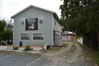 418 N New River Drive, Surf City, NC 28445 (MLS #100032662) :: Century 21 Sweyer & Associates
