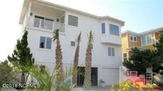 621 Fort Fisher Boulevard S, Kure Beach, NC 28449 (MLS #100032693) :: Century 21 Sweyer & Associates