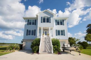 117 Harbour Drive, Hubert, NC 28539 (MLS #100032854) :: Century 21 Sweyer & Associates