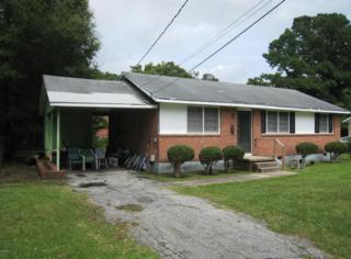 103 Armstrong Drive, Jacksonville, NC 28540 (MLS #100033119) :: Century 21 Sweyer & Associates
