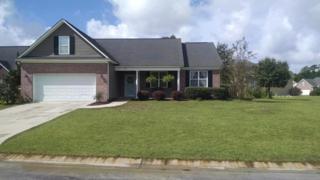 195 Emerald Ridge Drive, Hampstead, NC 28443 (MLS #100033130) :: Century 21 Sweyer & Associates