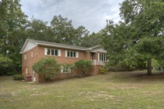 107 Herring Drive, Southport, NC 28461 (MLS #100033151) :: Century 21 Sweyer & Associates
