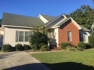 3608 Columbia Avenue NW, Wilson, NC 27896 (MLS #100033237) :: Century 21 Sweyer & Associates