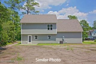 1115 Westmoreland Drive, Jacksonville, NC 28546 (MLS #100033419) :: Century 21 Sweyer & Associates