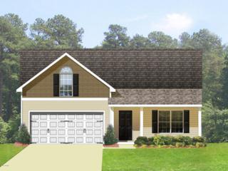 1122 Jordan Lake Court, Leland, NC 28451 (MLS #100033488) :: Century 21 Sweyer & Associates