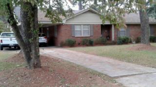 1821 Oakdale Drive W, Wilson, NC 27893 (MLS #100033502) :: Century 21 Sweyer & Associates