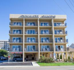 104 S Lumina Avenue #106, Wrightsville Beach, NC 28480 (MLS #100033625) :: Century 21 Sweyer & Associates