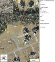 305 Oyster Cut, Newport, NC 28570 (MLS #100033683) :: Century 21 Sweyer & Associates