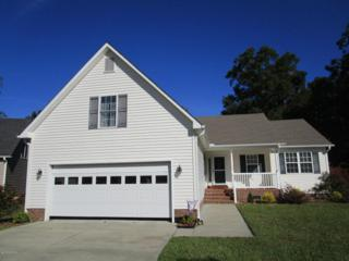 208 Canterwood Lane, New Bern, NC 28562 (MLS #100033744) :: Century 21 Sweyer & Associates