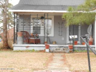 122 Cox Avenue, Jacksonville, NC 28540 (MLS #100033946) :: Century 21 Sweyer & Associates