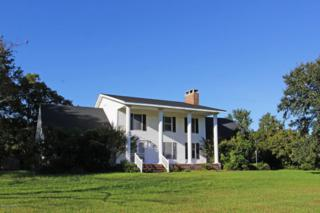 119 Olga Road, Beaufort, NC 28516 (MLS #100034076) :: Century 21 Sweyer & Associates