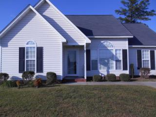 2100 Penncross Drive, Greenville, NC 27834 (MLS #100034187) :: Century 21 Sweyer & Associates