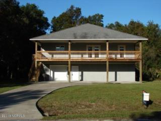 124 Harbour Drive, Hubert, NC 28539 (MLS #100034202) :: Century 21 Sweyer & Associates