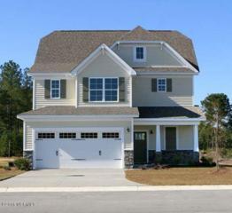282 Southwest Plantation Drive, Jacksonville, NC 28540 (MLS #100034234) :: Century 21 Sweyer & Associates