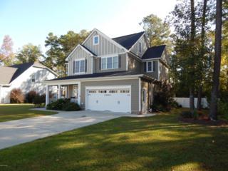 3604 Craftsman Lane, Greenville, NC 27834 (MLS #100034306) :: Century 21 Sweyer & Associates