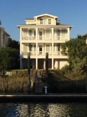 316 Causeway Drive, Wrightsville Beach, NC 28480 (MLS #100034393) :: Century 21 Sweyer & Associates