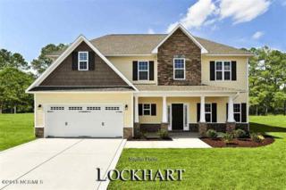 56 Thatcher Drive, Rocky Point, NC 28457 (MLS #100034435) :: Century 21 Sweyer & Associates