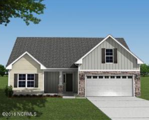 840 Emerald Park Drive, Winterville, NC 28590 (MLS #100034458) :: Century 21 Sweyer & Associates