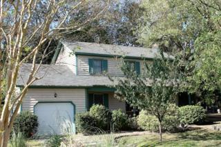 410 S Brookside Court, Jacksonville, NC 28540 (MLS #100034522) :: Century 21 Sweyer & Associates