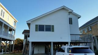 815 Ocean Boulevard W, Holden Beach, NC 28462 (MLS #100034577) :: Century 21 Sweyer & Associates
