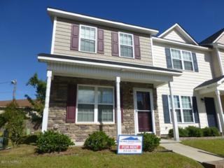 201 Doris Place Drive, Jacksonville, NC 28540 (MLS #100034586) :: Century 21 Sweyer & Associates