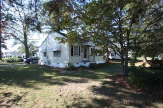 526 E 16th Street, Lumberton, NC 28358 (MLS #100034682) :: Century 21 Sweyer & Associates