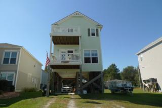 272 Riverside Drive, Sneads Ferry, NC 28460 (MLS #100034743) :: Century 21 Sweyer & Associates