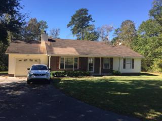 215 Carolina Drive, Jacksonville, NC 28546 (MLS #100034829) :: Century 21 Sweyer & Associates