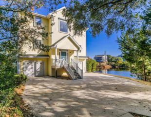 109 S Oak Drive, Surf City, NC 28445 (MLS #100034923) :: Century 21 Sweyer & Associates