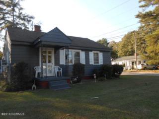 500 Dewey Street SW, Wilson, NC 27893 (MLS #100034981) :: Century 21 Sweyer & Associates