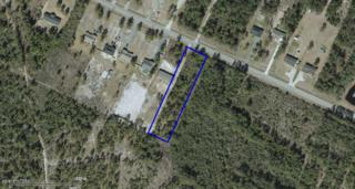 252 Folkstone Road, Holly Ridge, NC 28445 (MLS #100035167) :: Century 21 Sweyer & Associates