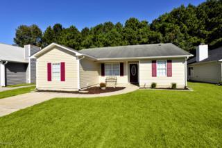 3111 Gaitway Court, Jacksonville, NC 28546 (MLS #100035168) :: Century 21 Sweyer & Associates